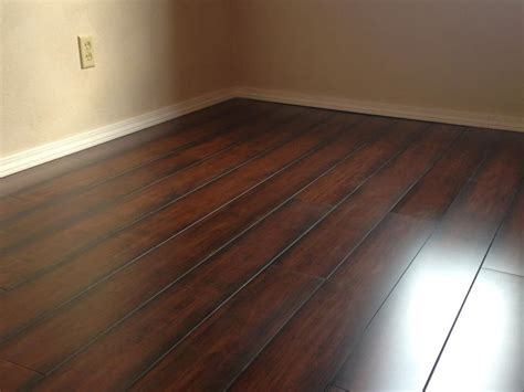 lewis laminate wood flooring before and after lumber liquidators