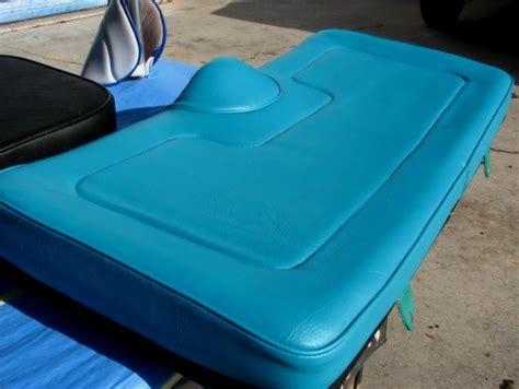 Jon Boat Bench Seat Cushion