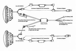 H6054 Headlight Wiring Diagram - Database