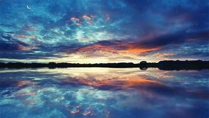 Sky Landscape Wallpapers Resolution Nature 4k Backgrounds