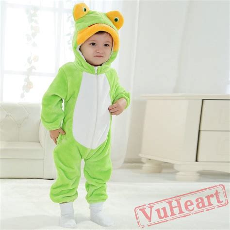 frog halloween costumes for babies