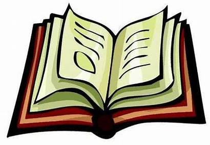 Children Clipart Clip Open Books Library Reading