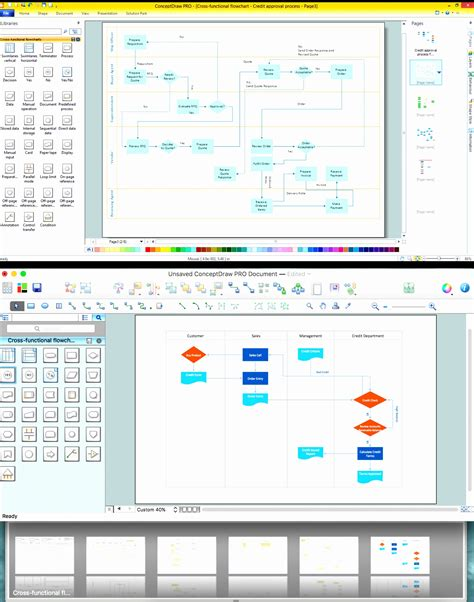 swim lane diagram template excel exceltemplates