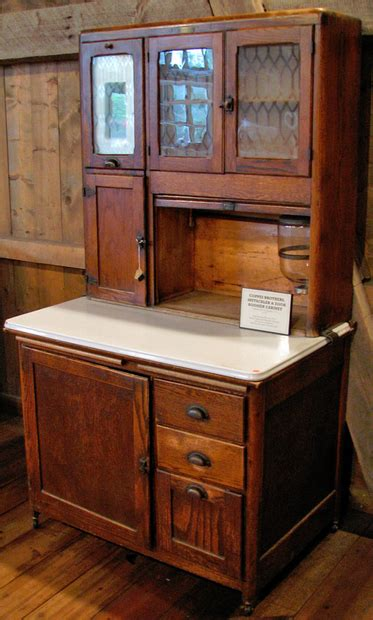 Antique Hoosier Cabinet by Pin On Kitchen