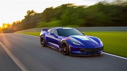 Corvette Grand Chevrolet Zr1 Wallpapers C6 Heat