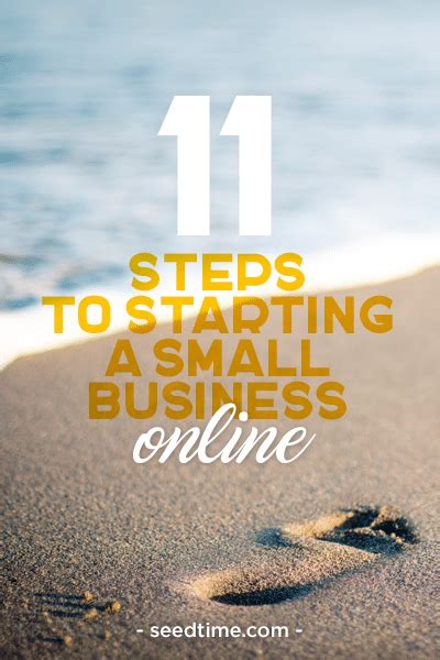 steps  starting  small business