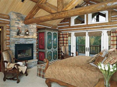 Interior Rustic Cabin Decor Ideas Rustic Cabin