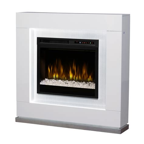 dimplex electric fireplaces mantels products lukas