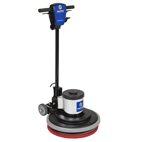oreck floor buffer polisher pacific floorcare 174 20 quot floor buffer model fm 20hd 1 5 hp
