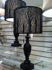 Lamp shades gallery home goods lamp shades mini design for Floor lamp with different color shades