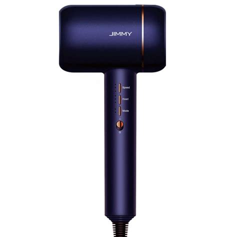 xiaomi jimmy  hair dryer  electric portable