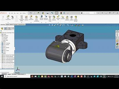 Solidworks Interconnect Drop Import Introduction Functionality Drag