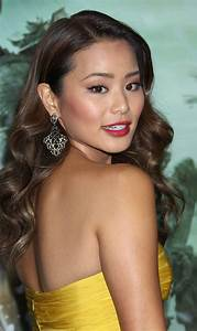 Celebrity Pics: Jamie Chung  Jamie