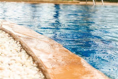 rain affects  pool water hayward poolside blog