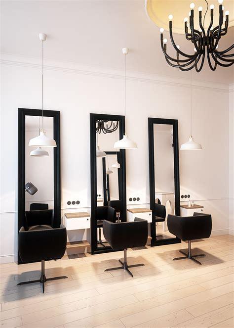 ideas   stylish beauty salon  destynie
