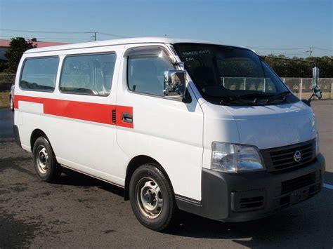 nissan caravan 2004 nissan caravan for sale 3 0 diesel automatic for sale