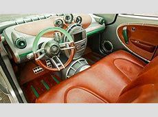 Ξεχασμένο πρωτότυπο Dodge Super8 Hemi Autobloggr
