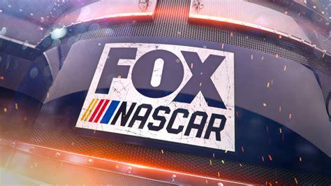 NASCAR On Fox Sports