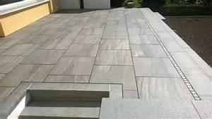 Terrasse keramikplatten for Keramikplatten terrasse