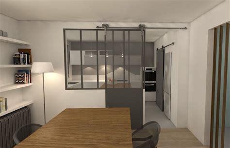 la cuisine de no駑ie aménagement d 39 une cuisine design et fonctionnelle soa