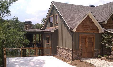 asheville mountain home