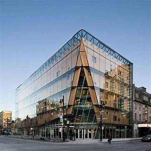 double facade building...   facade   Pinterest   Office ...