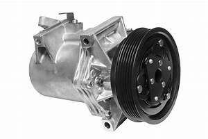 Car Ac Compressor Replacement