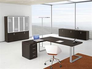 Bureau Moderne Design : birouri moderne castello mobila italiana cu stil ~ Teatrodelosmanantiales.com Idées de Décoration