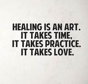 Healing Autoimm... Healing Sorrow Quotes