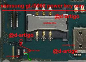 Guide  All Samsung Hardware Repair Solution