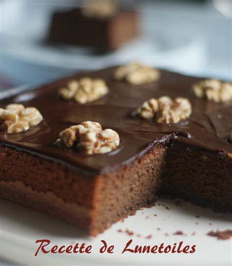 cuisine vapeur gateau moelleux aux amandes et chocolat amour de cuisine