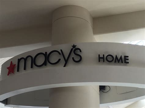 macys home store  bellevue collection