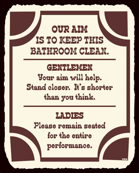 printable bathroom signs bathroom signs printable bathroom design ideas 2017