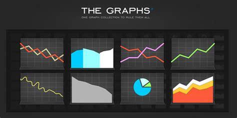 innovative business graph ideas  powerpoint