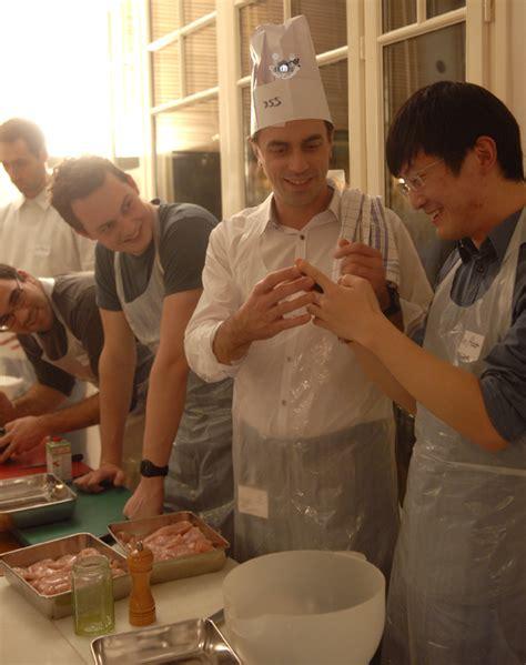 cours de cuisine entreprise à guestcooking cours