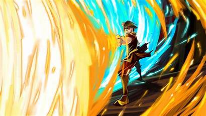 Avatar Zuko Airbender Last Kai Agni Wallpapers