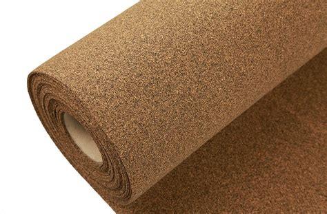cork flooring underlayment acousticork r12 underlayment cork rubber tile flooring underlay