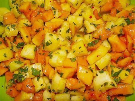 papaya essen anleitung die besten 25 papaya salat ideen auf papaya rezepte thai salat und fingerfood