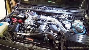 Suzuki Sidekick 1 6l 16v Rebuilt Engine Break-in