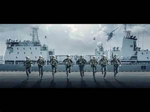 Operation Red Sea / 紅海行動【红海行动】B&A movie review / 影評 - YouTube