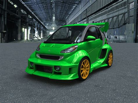 Smart And Green by Green Car Images Search