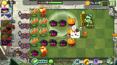 plants vs zombies modern plants vs zombies 2 modern day day 11 gameplay pvz 2 day 11 gameplay modern day