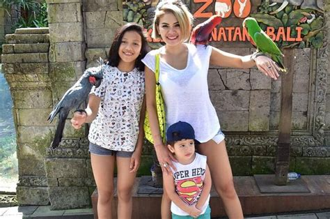 Curi Perhatian Ini Potret Anak Nikita Mirzani Yang