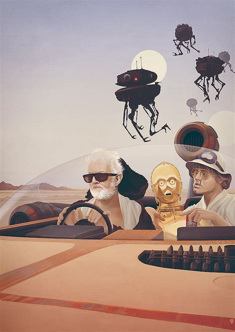 fear  loathing  tatooine colossal