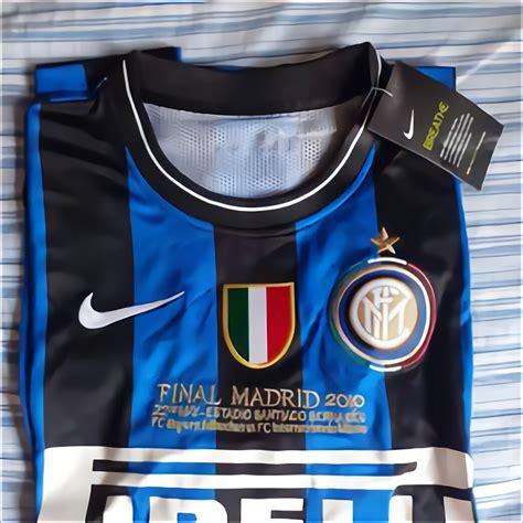 Maglia Inter Triplete usato in Italia | vedi tutte i 43 ...