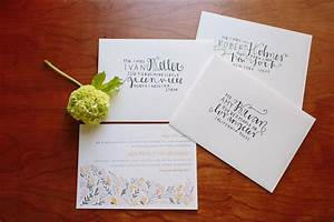 invitations card addressing wedding invitations card With wedding invitations addressing etiquette no inner envelope
