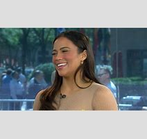 Paula Patton Why I Went Topless In Guns Today Com