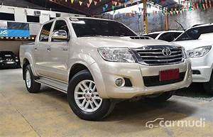 2013 Toyota Hilux G Manual For Sale In Qc