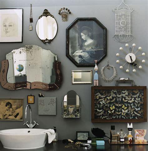 Bathroom Mirror Decorating Ideas by 15 Mirror Decorating Ideas Decoholic