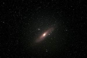 Spot the Awe-Inspiring Andromeda Galaxy in the Autumn ...